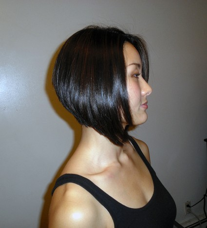 Haircuts Nyc Best Bob Haircuts For 2012