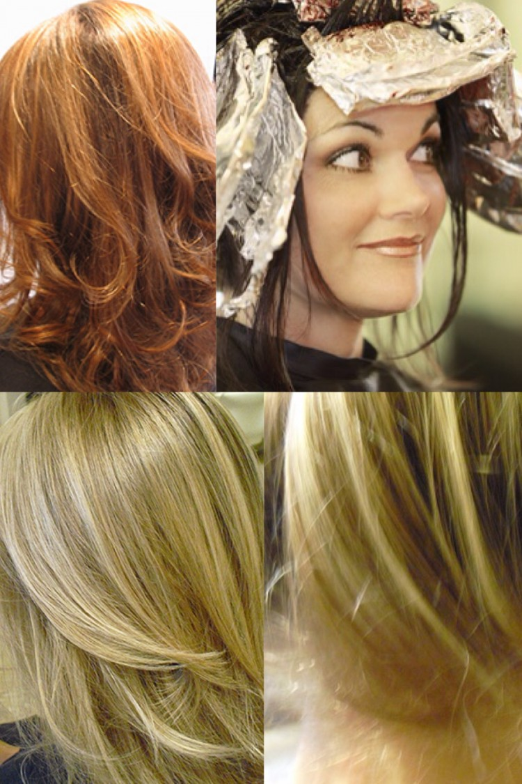 Foils Vs. Balayage: How To Pick The Best Hair Coloring Techniques And