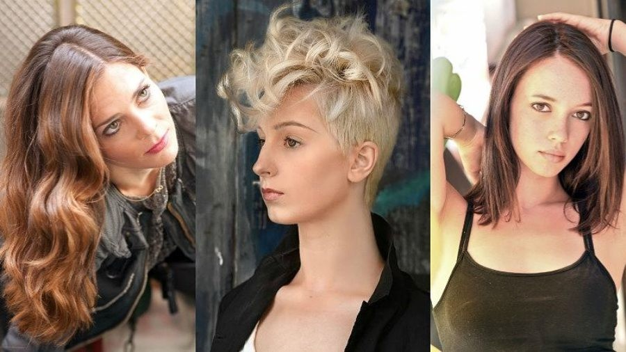 latest hair trends