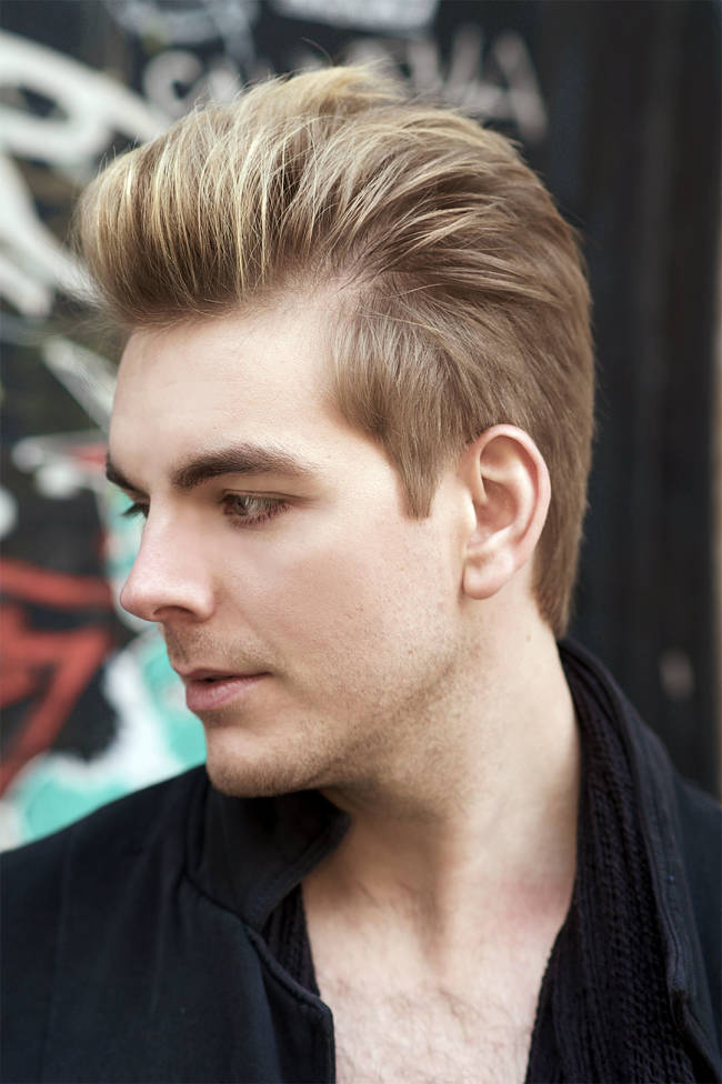 How To Add Hair Volume   Hair Color Highlights   Best Mens Haircuts