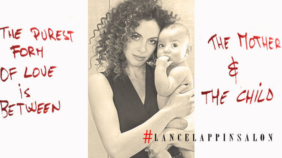 The Perfect Gift For Every Mom:  Let Lance Lappin Salon Pamper Your Mother With A Makeover