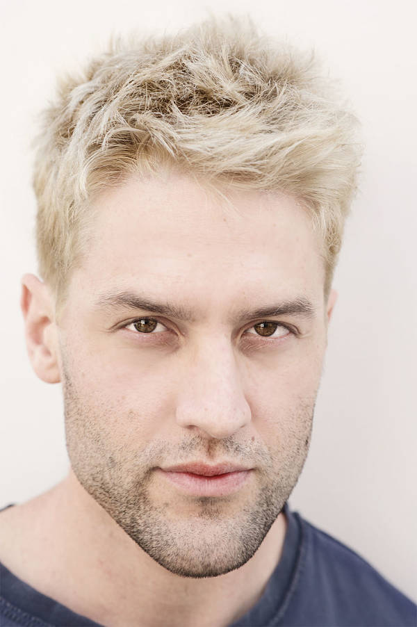 mens hairstyles for fine hair 2017